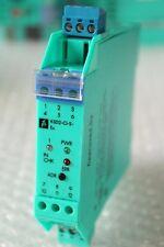 PEPPERL & FUCHS SMART-Transmitterspeisegerät  KSD2-CI-S-Ex   -53729S .