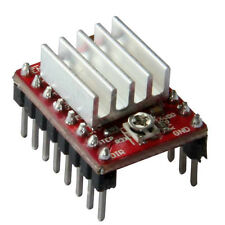 RAMPS Pololu A4988 StepStick stepper motor driver with heatsink for Sanguinololu