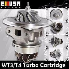 WT3T4 Turbo Cartridge Turbine A/R .63 Comp A/R .60 Oil Cool