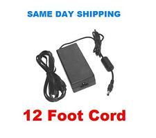 New Transformer 120VAC 60Hz 36W TO 12VDC 12V 2000mA 2A HIGH QUALITY Ac adapter