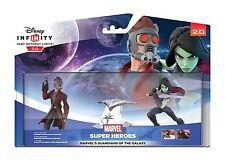 DISNEY INFINITY 2.0 guardians of the galaxy jeu set * new & sealed *