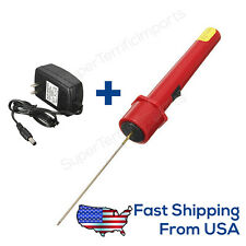 NEW Electric Cutter Styro Foam Styrofoam Hot Wire Knife, Craft Tool FREE SHIP