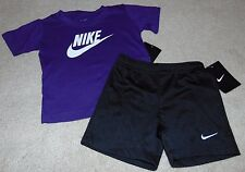 ~NWT Boys NIKE Outfit! Size 12 Months Cute:)!