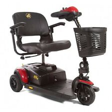 Golden Technologies GB107 Buzzaround Lite 3 Wheel Scoote