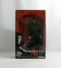 """NEW 1999 Creation ✧ BRUCE LEE ✧ Action Figure 1:6 Scale 10"""" MISB"""