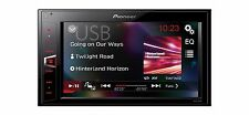 """Pioneer MVH-AV190 6.2"""" touchscreen with USB, Aux-in and video out"""