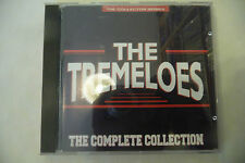 "THE TREMELOES""THE COMPLETE COLLECTION- CD CASTLE"""