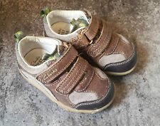 Clarks Boys First Shoes Size 4.5G
