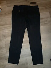 Stretchhose HOSE dunkelblau * Selection by S. OLIVER Sophie Slim Fit * Gr. 42