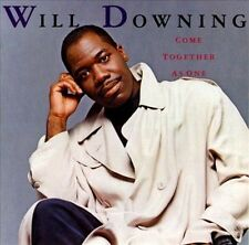 Will Downing : Come Together As One CD (1999)