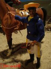 Lone Ranger / Big Jim -Custom -Butch Cavendish als Kavallerie Offizier - Cavalry