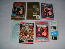 GATEWAY TO THE SAVAGE FRONTIER    PC DOS 3,5  Disk Version  englisch  USK 18