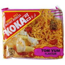KOKA ORIENTAL STYLE INSTANT NOODLES TOM YUM FLAVOUR - 30 PACKETS