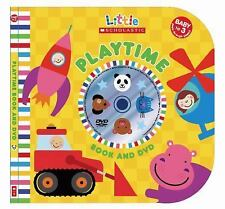 Playtime (Little Scholastic)