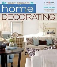 The Smart Approach to® Home Decorating, 3rd Edition