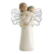 Willow Tree 26084 Angel's Embrace Figurine