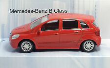 MondoMotors Mercedes-Benz B Class - METAL Scala 1:43