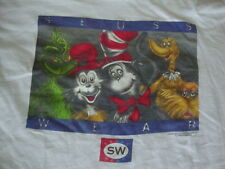 Vintage 90's Dr, SEUSS WEAR the grinch lorax cat in hat 90's 1997 T Shirt XL