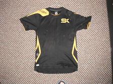 Umbro SX Medium Mens Black Sports Shirt