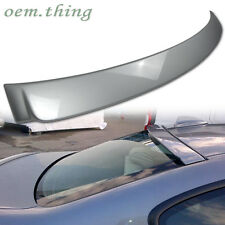 PAINTED BMW 3 SERIES E92 2D COUPE A TYPE REAR ROOF SPOILER WING 320I 07 13