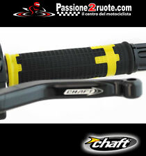 Manopole Lightech Chaft Pop Up oro Suzuki Gladius Gsf Bandit Gsr 600 750 Inazuma