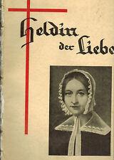 Sr. Agnes Schmittdiel, Pauline von Mallinckrodt Heldin der LIebe, Paderborn 1936