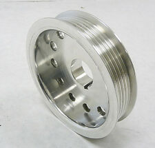 OBX Precision Underdrive Pulley 00 Ford Focus ZX3 SVT/ZX3, Focus ZX5 2.0L