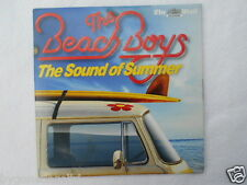 THE BEACH BOYS - THE SOUND OF SUMMER 12 TRACK CDTHE MAIL ON SUNDAY(FREE UK POST)