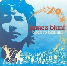 Back to Bedlam by James Blunt (CD, Oct-2005, Atlantic (Label)