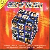 Various Artists - Best of the 80's [EMI 2006] - 54 songs, Duran Duran, Wham etc