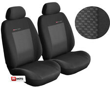 FRONT SEAT COVERS Universal fit Skoda Fabia  pattern3