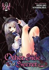 The Other Side of Secret: The Other Side of Secret Vol. 2 by Yoshikawa Hideaki …
