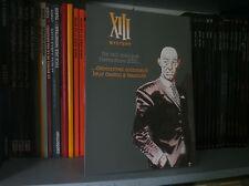 XIII MYSTERY - Dossier de Presse - 2008
