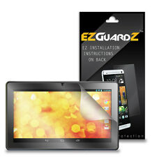 2X EZguardz LCD Screen Protector Skin HD 2X For Hipstreet Phoenix 10DTB12 Tablet