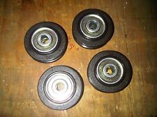 Replacement Zip Line Pulley, Zipline Pulley;  $10 each