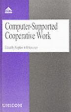 Computer-Supported Cooperative Work: The Multimedia and Networking Paradigm (Uni