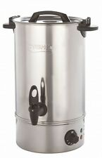 Burco Cygnet 10 Litre Manual Fill Electric Water Boiler