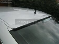 BMW e46 Sedan Limo Saloon REAR WINDOW SPOILER ROOF EXTENSION SUN GUARD Cover 4D