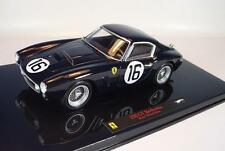 Mattel Elite 1/43 Ferrari 250GT Berlinetta Short Wheel Base OVP #1122