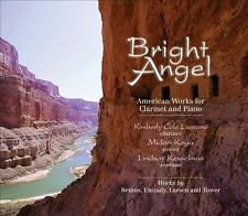 Bright Angel American Works F, New Music