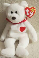Ty Beanie Baby Valentino 1994 5th Generation Hang Tag