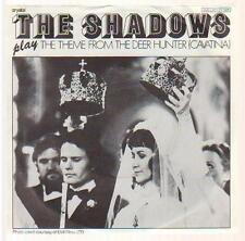 "7"" The Shadows The Theme From The Deer Hunter (Cavatina) / Bermuda Triangle"