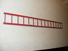 1970's Vintage TONKA Ladder Fire Truck Ladder ~ Parts