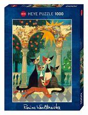 HY29720 - Heye J igsaw Puzzle - 1000 PIEZAS Estampado - Arcade ( PARA 2016)
