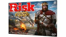 Hasbro HASB7409 Risk Europe Board Game
