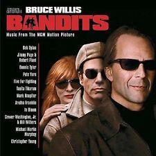 1 CENT CD Bandits - OST bob dylan, pete yorn, aretha franklin