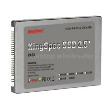 "KingSpec PATA(IDE) 2.5"" 2.5 Inches 128GB MLC Digital SSD Solid State Drive V1C3"