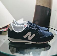 New Balance Women's 410 Casual Capsule Running  Shoes Sneakers Size 8 Navy Blue