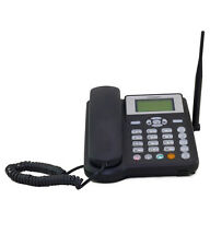 Huawei ETS5623 GSM SIM card Bases Wireless Landline Phone Unlocked NEW