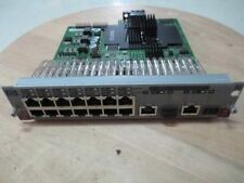 HP ProCurve Switch XL 16 Port 10/100/1000 Module - J4907A - GIG-T/GBIC